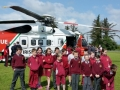 Coast Guard Helicopter (15)