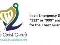 coast guard logo emergency