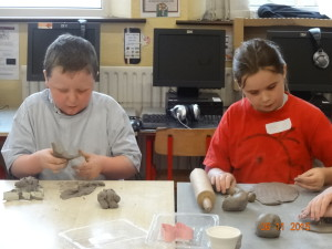 Clay Workshop with Helen Nov 2015 (2)