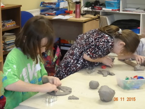 Clay Workshop with Helen Nov 2015 (4)