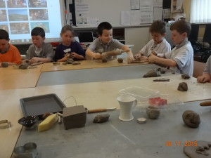 Clay Workshop with Helen Nov 2015 (5)