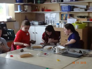 Clay Workshop with Helen Nov 2015 (9)
