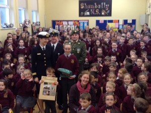 Irish Proclamation Visit (51)